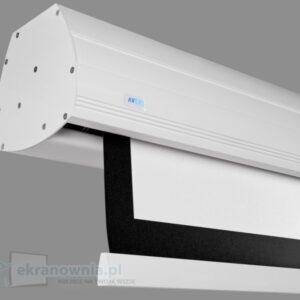 Avers Solar - ekran elektryczny | sklep ekranownia.pl