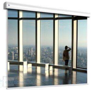 Adeo Alumid - ekran projekcyjny średniego formatu | sklep ekranownia.pl