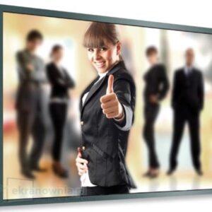 Ekran ramowy - Adeo FramePro FB | sklep ekranownia.pl