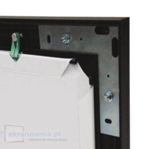 Adeo FramePro RE - ekran ramowy | sklep ekranownia.pl
