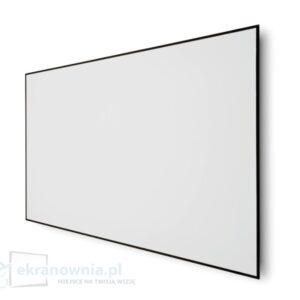 Adeo Prestige - ekran ramowy z ultracienką ramką | sklep ekranownia.pl