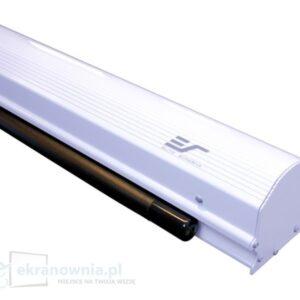 Elite Screen Saker - elektryczny ekran projekcyjny | sklep ekranownia.pl