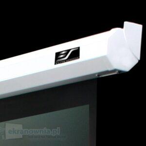 Elite Screen Spectrum - elektryczny ekran projekcyjny | sklep ekranownia.pl