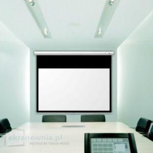 Suprema Feniks Elegant - ekran ręczny | sklep ekranownia.pl