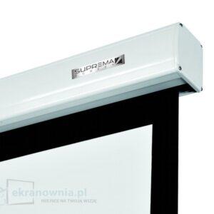 Suprema Andromeda - ekran elektryczny | sklep ekranownia.pl