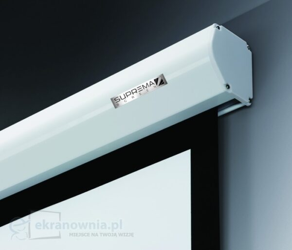 Suprema Andromeda Elegant IM - ekran elektryczny | sklep ekranownia.pl