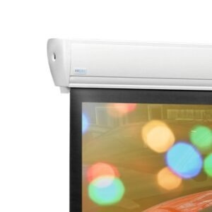 Ekran elektryczny Avers Stratus 2