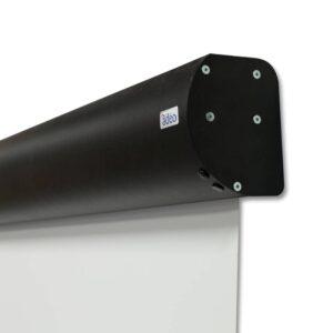 Ekran elektryczny Adeo Linear SE