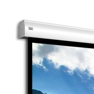 Ekran elektryczny Adeo Alumid