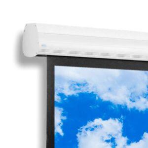 Ekran elektryczny Avers Solar