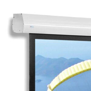 Ekran elektryczny Avers Solaris