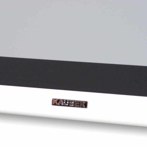 Listwa dolna z logo Kauber