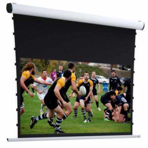 Ekran z napinaczami Adeo Rugby Pro Tensio 16 :10